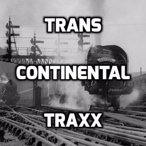 Trans-Continental-Traxx's avatar
