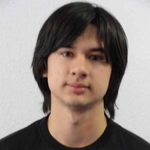 David Wang's avatar