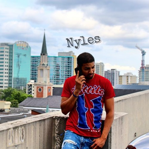 Nyles's avatar