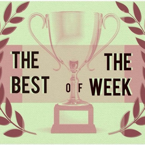 Best of the WEEK's avatar