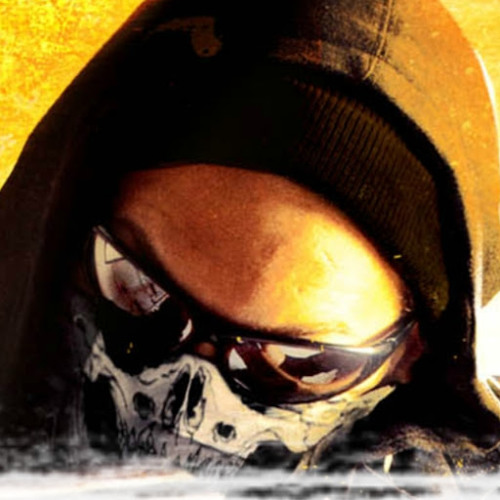 Big Merc's avatar