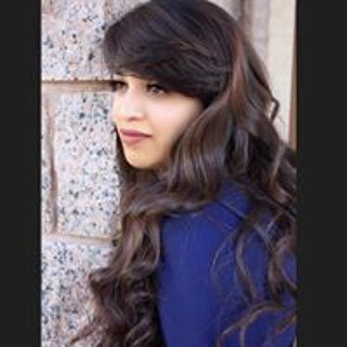 Beulah Mathews's avatar