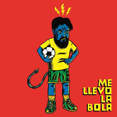 Bilo Viscarra's avatar