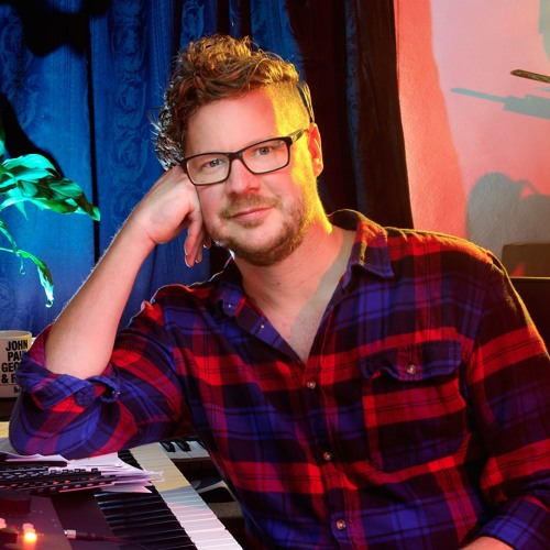 Jamie Messenger's avatar
