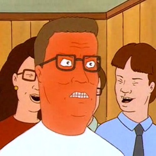 king of the hill's avatar