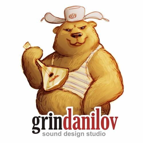 Grin Danilov Studio's avatar