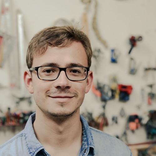Jonathan Hofmeister's avatar