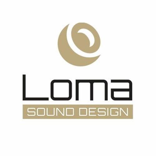 Loma sound design's avatar