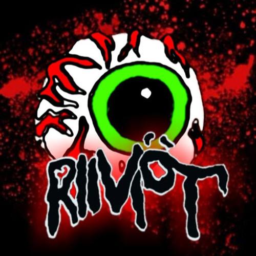 Riiviöt Punk's avatar