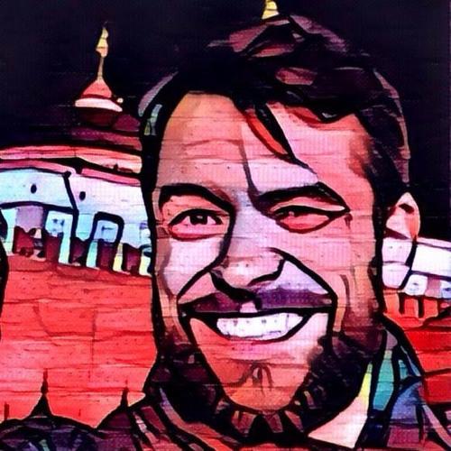 Pavel Alexandrov 1's avatar