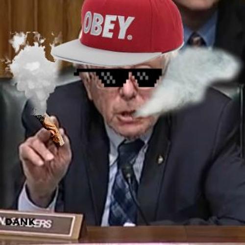 Yung Bernie's avatar