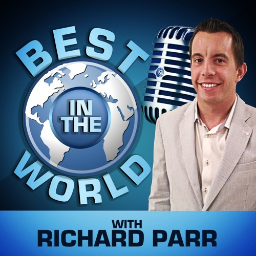 Best in the World with Richard Parr's avatar