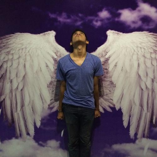 Stefanus Lucky's avatar