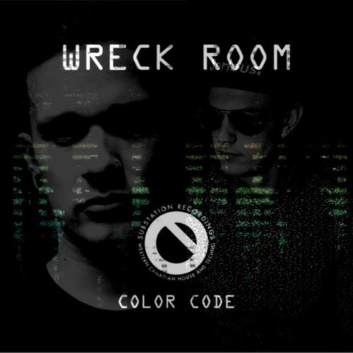 Wreck Room's avatar