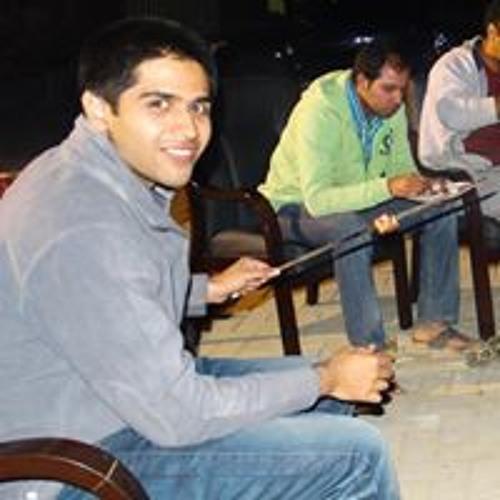Syed Taha Bin Tariq's avatar