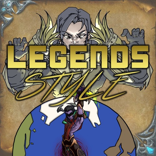 Legends' Style's avatar