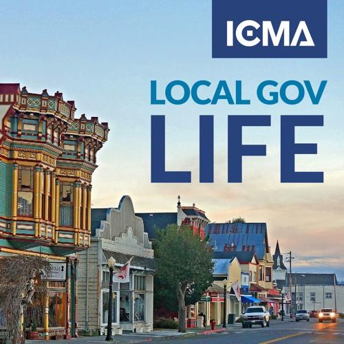 ICMA: Local Gov Life's avatar