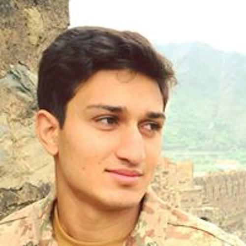 M AsAd Rajput's avatar