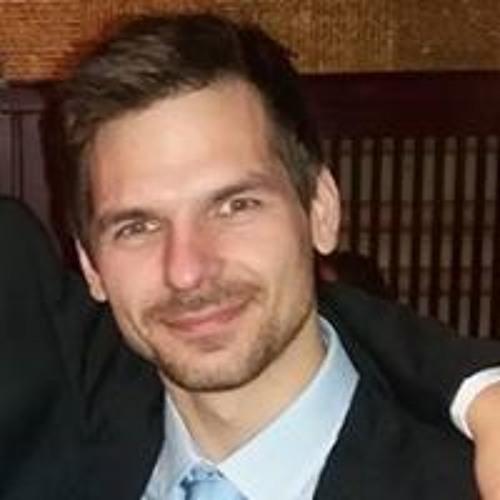 Žák Tomáš's avatar