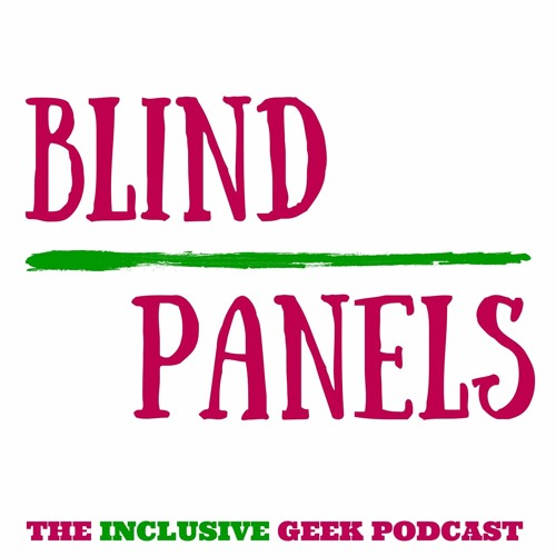 Blind Panels Podcast's avatar