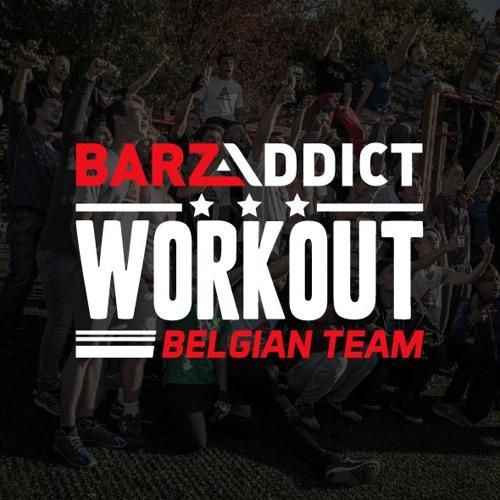 BarzAddict's avatar