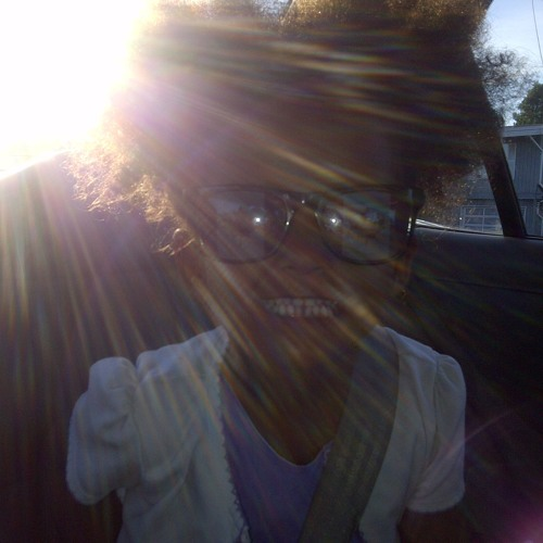 SunshineAsante's avatar