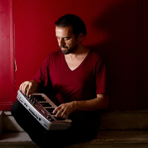 Ilias Chadjoglou's avatar