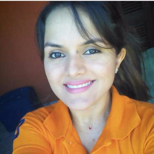 Izalana Nepomuceno's avatar