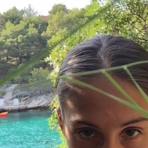 LindaRossetti's avatar