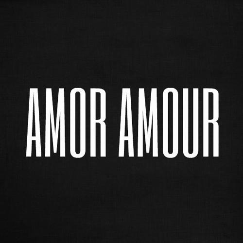 The Amor Amour Platform.'s avatar