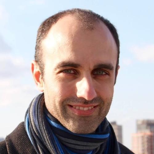Sergi Casanelles's avatar