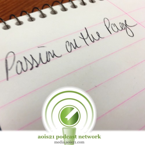 Passion on the Page's avatar