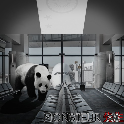 Panic (The Girl and the Robots - Monsieur XS 808 Remix)