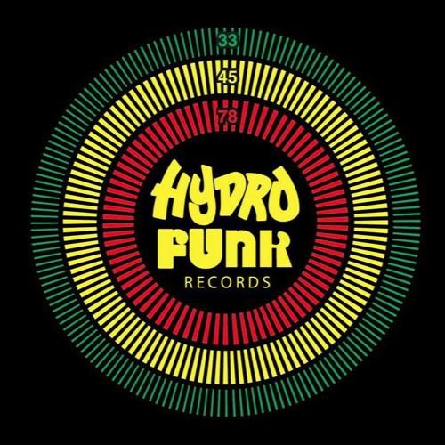 Hydrofunk Records's avatar