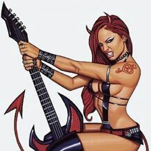 Leila HardRock's avatar