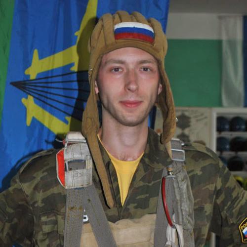 Valentin Matveev's avatar