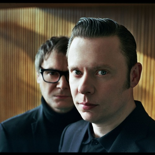 Hooverphonic's avatar