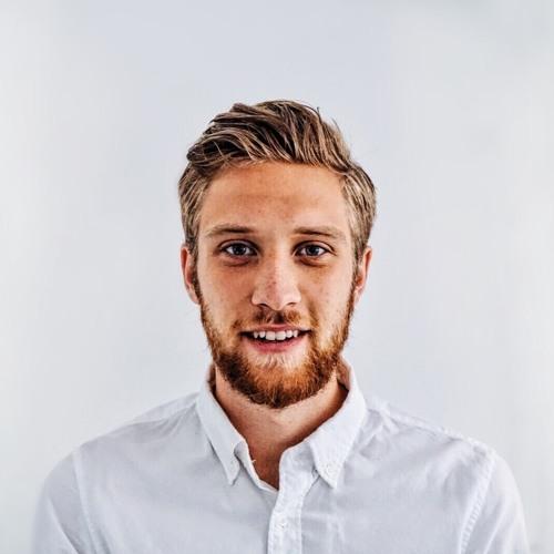 Viktor Kramer's avatar