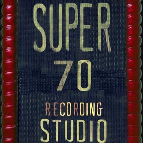 super 70 studio's avatar
