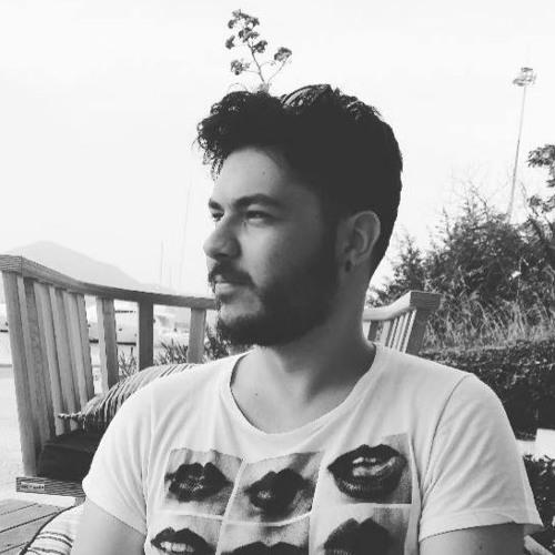 Stavros Garedakis's avatar