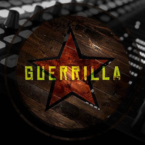 Guerrilla Studios Manchester's avatar