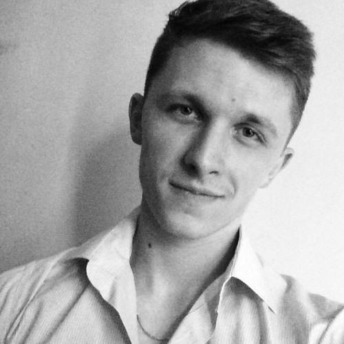 Serban Danciu's avatar