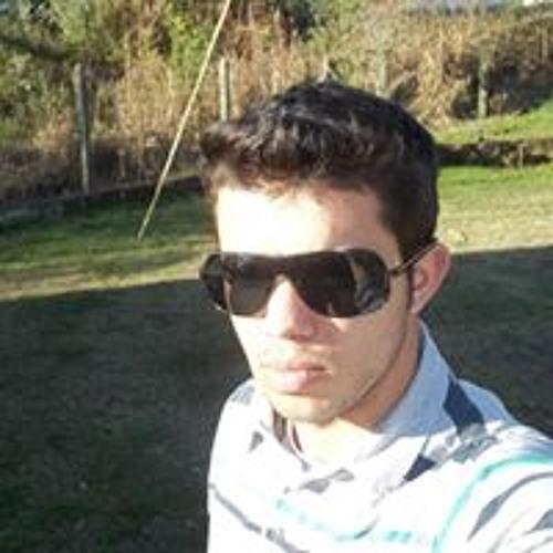Ivan Alves Francisco's avatar