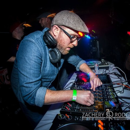 Mark Roscoe Dj Mixes's avatar