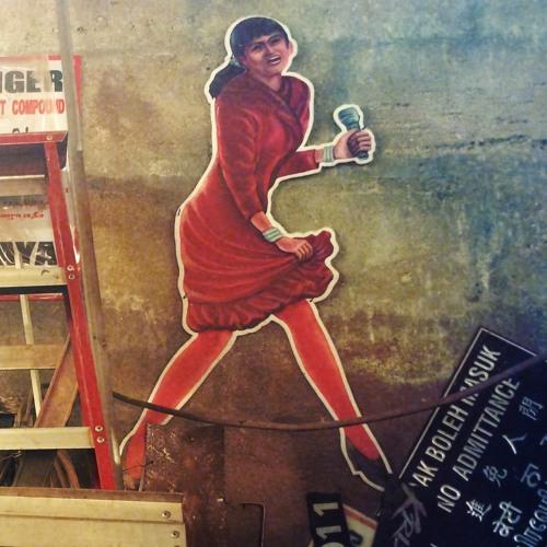 Juana Jaafar's avatar