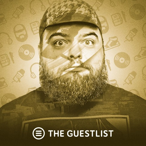 The Guestlist's avatar