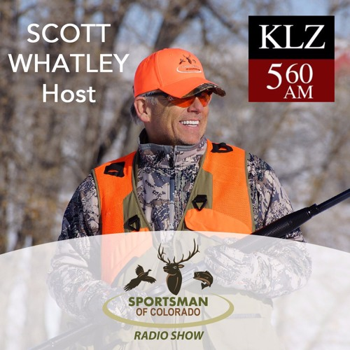 Sportsman Of Colorado Radio - Scott Whatley's avatar