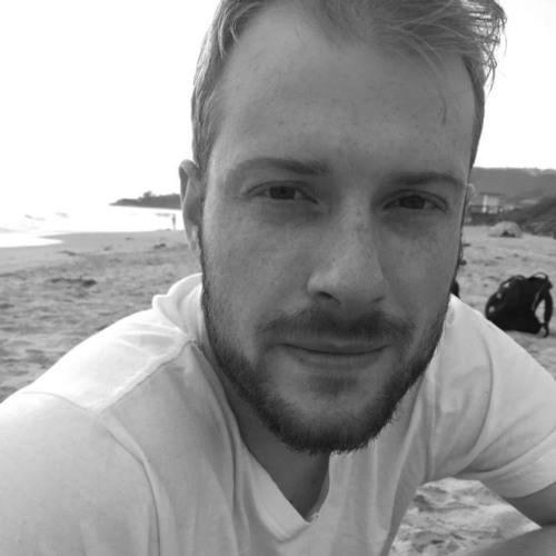 Jonathan Peros's avatar