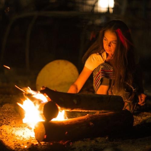 Esh-Tamid (Fuego Eterno) - אש תמיד's avatar