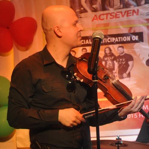 Ilya Netkach's avatar